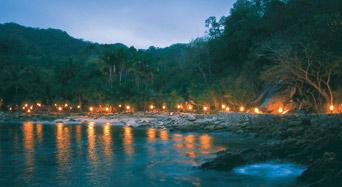 Rhythm of the Night Show in Puerto Vallarta