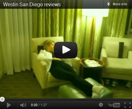 Westin San Diego Hotel Reviews