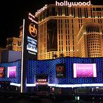 Planet Hollywood Westgate in Las Vegas