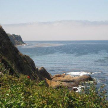 Coast Guard Manhunt in Rancho Palos Verdes