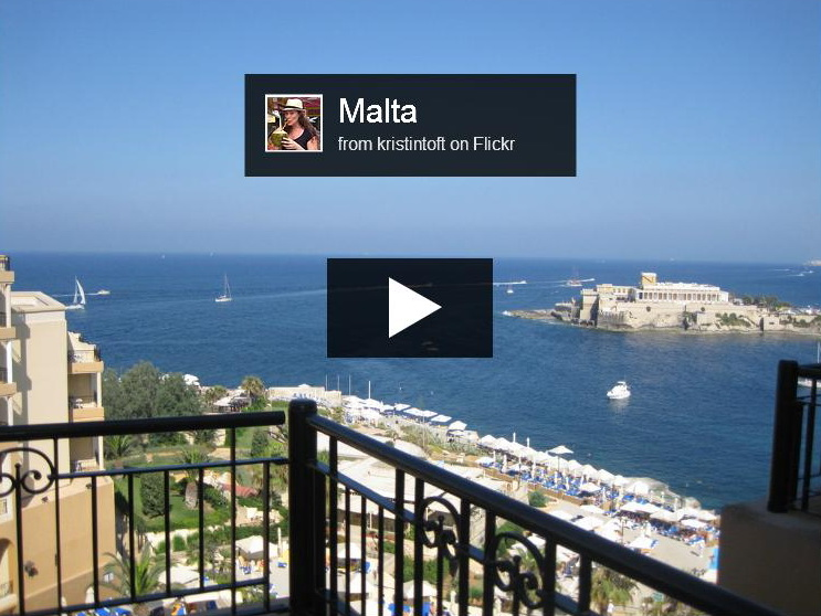 Malta ~ The Most Beautiful Island You've Never Heard Of…