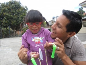 An Update on the Orphanage in Ecuador