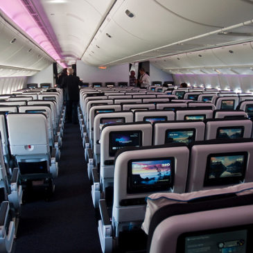 Comparing Flights – How to Find the Best In-flight Experience