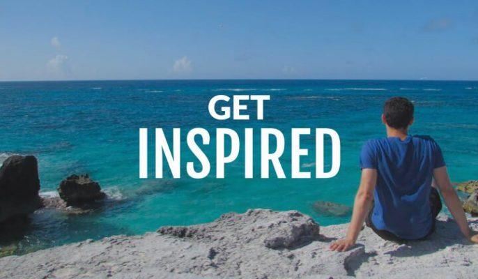 Get Inspired... Yvette Ulloa's Life Changer!
