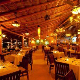 La Palapa Beachfront Restaurant Puerto Vallarta