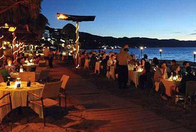 La Palapa Restaurant Review – Puerto Vallarta Experience
